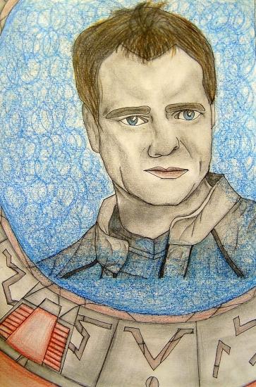David Hewlett par amberallen15